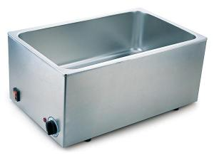 Stainless Steel Bain Marie Food Warmer