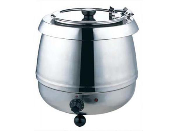 Stainless Steel Soup Kettle (d)